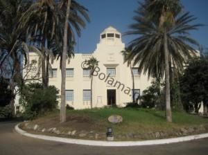 Ethnologisches Museum Dakar