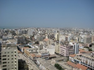Dakar - Zentrum